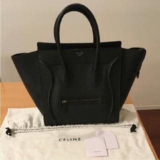celine - ◆※大人気です!セリーヌラゲージミニショッパー