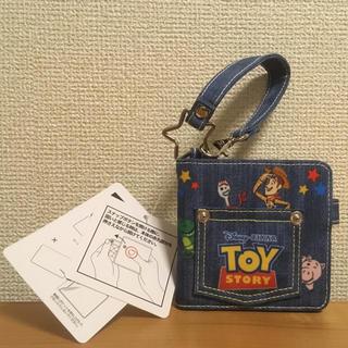 Disney - 【新商品】パスケース @ トイストーリー