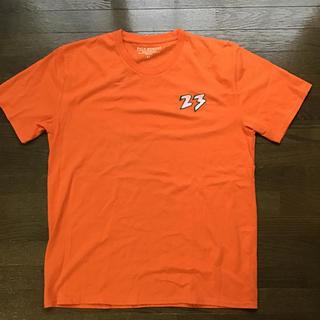 バックナンバー(BACK NUMBER)のオレンジ23Tシャツ(Tシャツ/カットソー(半袖/袖なし))