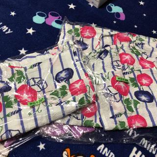 アンパサンド(ampersand)の浴衣♡作り帯セット★100センチ(甚平/浴衣)