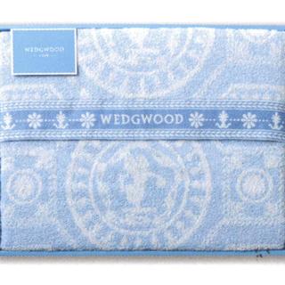 WEDGWOOD - ウエッジウッド  タオルケット