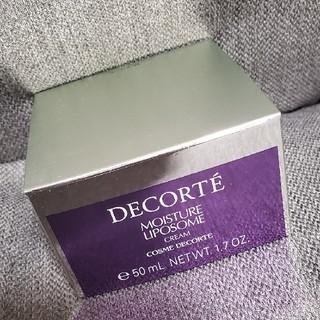 コスメデコルテ(COSME DECORTE)の新品未使用 MLクリーム(フェイスクリーム)