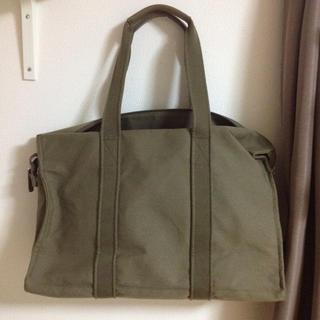 ムジルシリョウヒン(MUJI (無印良品))のMUJI 旅行かばん(スーツケース/キャリーバッグ)