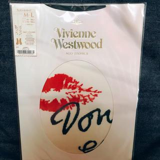 Vivienne Westwood - VivienneWestwood  タイツ