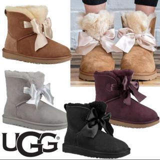 UGG - UGG GITA BOW MINI