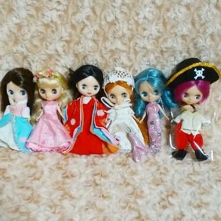 Takara Tomy - プチブライス 物語系 ブライス Blythe  doll  まとめて