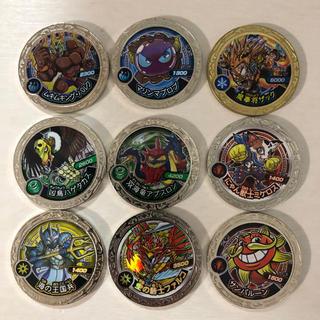 魔神メダル 9枚セット(その他)