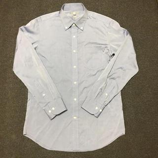 UNIQLO - ユニクロ  長袖ワイシャツ