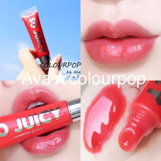 colourpop - 💄colourpop リップグロス【Big Slice】