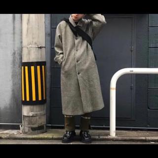 RAF SIMONS - sullen購入 vintage オーバーサイズ  コート