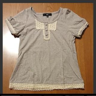 バービー(Barbie)のBarbie*トップス Tシャツ カットソー(Tシャツ(半袖/袖なし))