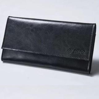 スマホが入るナノユニバースのお財布2個
