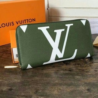 LOUIS VUITTON - LOUIS VUITTON 人気 長財布 19ss