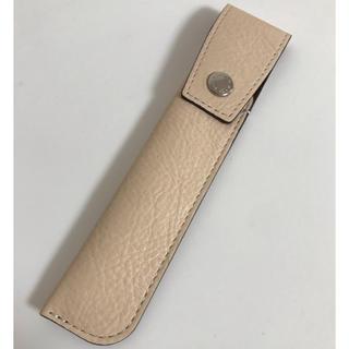 ツチヤカバンセイゾウジョ(土屋鞄製造所)の♬お値下げ♬ 土屋鞄 未使用ペンケース(ペンケース/筆箱)