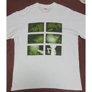 Supreme - 【中古】Supreme Tシャツ L