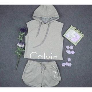 Calvin Klein - Calvin Klein セットアップ