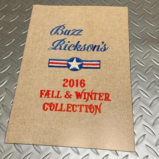バズリクソンズ(Buzz Rickson's)のバズリクソンズ2016年秋冬カタログ(ファッション)