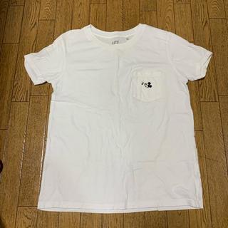 UNIQLO - ユニクロ ミッキー Tシャツ H&M ザラ GU アングリッド ビームズ