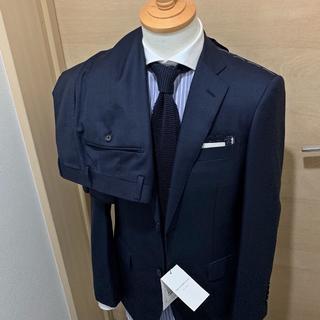 TOMORROWLAND - 新品 定価5万円 TOMORROWLAND スーツ セットアップ ジャケット