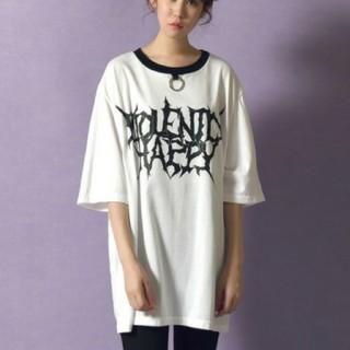 MILKBOY - MILKBOY★VIOLENT Tシャツ