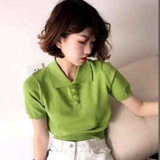 Kastane - 半袖ポロシャツ