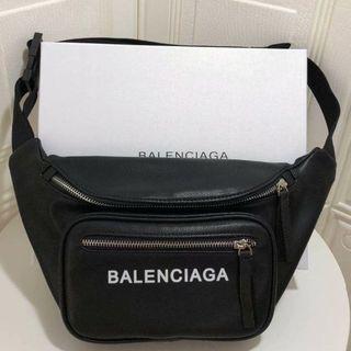BALENCIAGA BAG - BALENCIAGAウエストポーチ