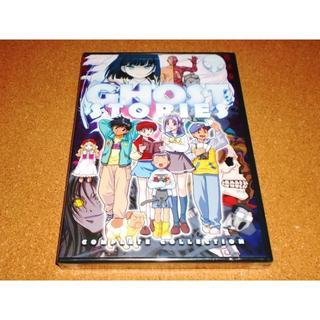 新品DVD 【学校の怪談】 全20話BOX!国内プレイヤーOK
