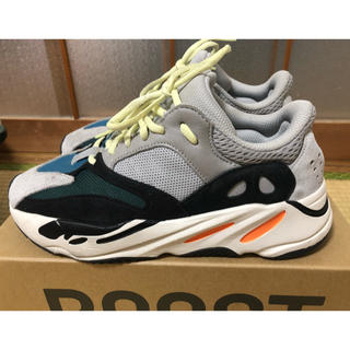 adidas - Yeezy boost 700 OG
