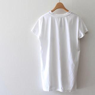 DEUXIEME CLASSE - Deuxieme Classe  CAP SLEEVE Tシャツ