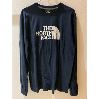 THE NORTH FACE - ✔︎ ハワイ購入品【 新品タグ付き The North Face ロンT 】