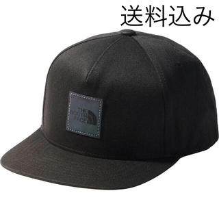 THE NORTH FACE - 【送込】THE NORTH FACE ノース STREET BALL CAP 黒