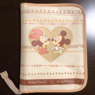 ディズニー(Disney)の最終値下げ!!☆ディズニー 母子手帳ケース☆(母子手帳ケース)