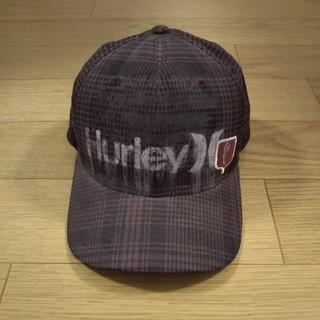 ハーレー(Hurley)の【Hurley】キャップ(キャップ)