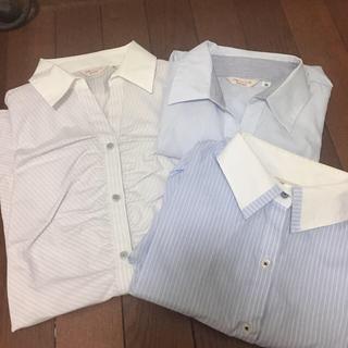 オリヒカ(ORIHICA)の【3枚セット】長袖ワイシャツ オリヒカ(シャツ/ブラウス(長袖/七分))
