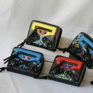 バレンシアガ(Balenciaga)のBALENCIAGA 折り財布(折り財布)