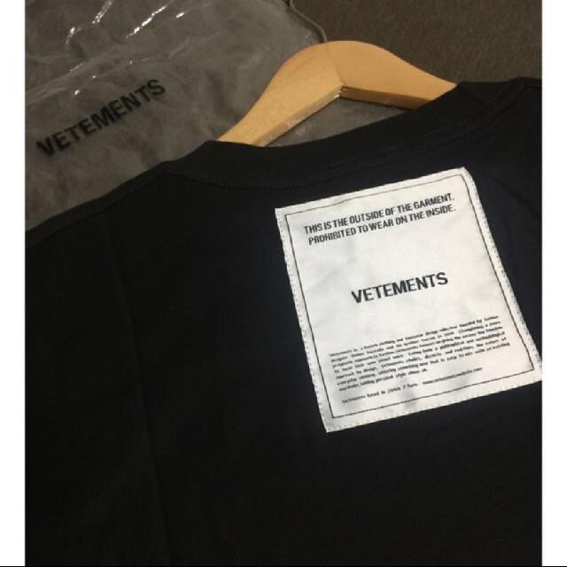 STUD HOMME(スタッドオム)のdude9 vetements メンズのトップス(Tシャツ/カットソー(半袖/袖なし))の商品写真