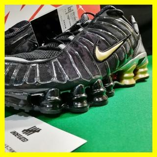 NIKE - ナイキ ショックス Nike SHOX ネイマール neymarsupremer