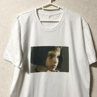 マチルダ  フォト Tシャツ