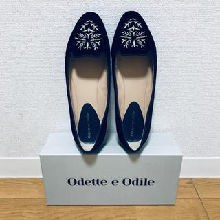 オデットエオディール(Odette e Odile)のOdette e Odile オデット エ オディール エンプロ オペラシューズ(ハイヒール/パンプス)