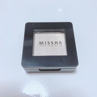 ミシャ(MISSHA)のMISSHA(アイシャドウ)
