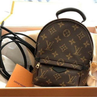 LOUIS VUITTON - ルイヴィトン▲バックパック▲