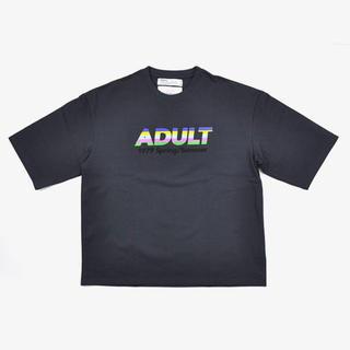 DAIRIKU 19SS ADULT T-shirt BLACK