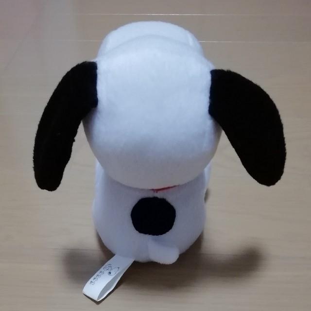 SNOOPY(スヌーピー)の☆スヌーピー☆ぬいぐるみ エンタメ/ホビーのおもちゃ/ぬいぐるみ(ぬいぐるみ)の商品写真