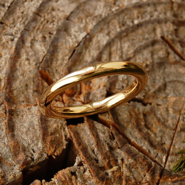 avaron リング k18 レディースのアクセサリー(リング(指輪))の商品写真