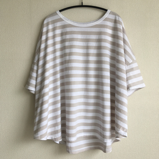 JOURNAL STANDARD - タグ付新品 Journal Standard Luxe カットソー/Tシャツ