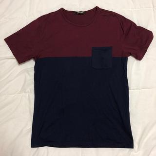 COMME CA MEN - コムサメンのTシャツ