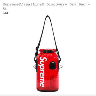 Supreme - Supreme/SealLine® Discovery Dry Bag 5ℓ