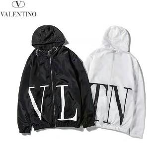 VALENTINO - 限定値下げ パーカー 男女兼用