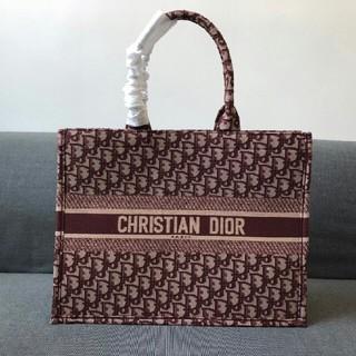 ディオール(Dior)のChristian Dior ディオール ブックトート スモール(トートバッグ)