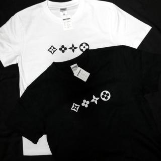LOUIS VUITTON - 2枚セット売り 【新品・送料込み】 メンズ ノーブランド Tシャツ Lサイズ